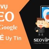 Dịch vụ SEO giá rẻ tại Đà Nẵng UY TÍN #1