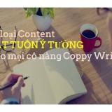 15 loại content BẬT TUÔN Ý TƯỞNG cho mọi cô nàng Coppy Writer