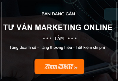 Tư vấn Marketing Online tại Đà nẵng