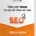 Tổng hợp Ebook tài liệu SEO nổi tiếng Việt Nam