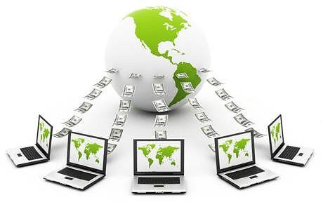 Kinh doanh trên internet như thế nào