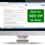 SEO web tại Đà Nẵng, Hội An – SEOViP nơi Bạn đặt NIỀM TIN