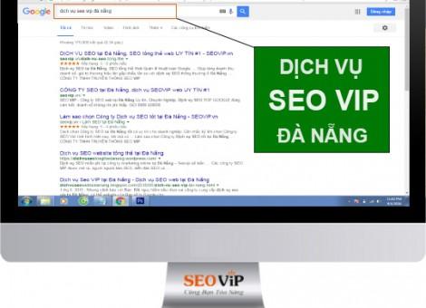 Dịch vụ seo website tại đà nẵng, hội an