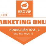 Học Digital Marketing – Marketing Online – Internet Marketing tại Đà Nẵng