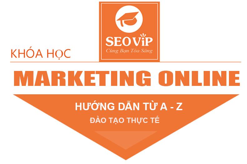 Khóa học đào tạo Marketing Online tại Đà Nẵng