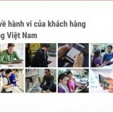 Báo cáo về hành vi người dùng internet Việt Nam 2016
