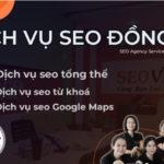 Dịch vụ SEO tại Đồng Nai chuyên nghiệp, uy tín, bền vững