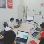 Lịch học SEO, Marketing Online tháng 7/2019 tại SEOViP