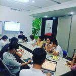 Lịch học SEO, Marketing Online tháng 10/2019 tại SEOViP