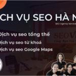 Dịch vụ SEO tại Hà Nội uy tín【 Hiệu Quả tăng gấp 10 lần 】