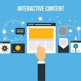 5 kiểu nội dung tương tác (Interactive Content) đang cực HOThiện nay