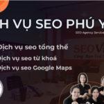 Dịch vụ SEO tại Phú Yên – Seo website lên top hàng nghìn từ khóa