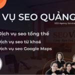 Dịch vụ SEO tại Quảng Ngãi Uy Tín, Chuyên Nghiệp, Hiệu Quả
