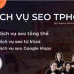 Dịch vụ SEO TPHCM uy tín【Bền Vững Cam Kết Top】