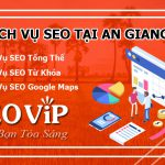 Dịch vụ SEO tại An Giang – Lên TOP Hàng Nghìn Từ Khóa