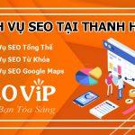 Dịch vụ Seo tại Thanh Hóa – Seo website lên TOP hàng nghìn từ khóa