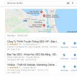 Dịch vụ Google Maps Đà Nẵng: Xác Minh, SEO, Review [UY TÍN]