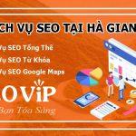 Dịch vụ SEO tại Hà Giang – Seo website lên TOP hàng nghìn từ khóa