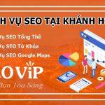 Dịch vụ SEO tại Nha Trang Khánh Hòa – Seo website lên TOP hàng nghìn từ khóa