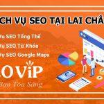 Dịch vụ SEO tại Lai Châu – Seo website lên TOP hàng nghìn từ khóa