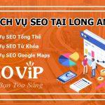 Dịch vụ SEO tại Long An – Seo website lên TOP hàng nghìn từ khóa