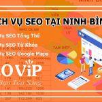 Dịch vụ SEO tại Ninh Bình – Seo website lên TOP hàng nghìn từ khóa