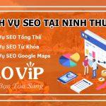 Dịch vụ SEO tại Ninh Thuận – Seo website lên TOP hàng nghìn từ khóa