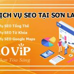 Dịch vụ SEO tại Sơn La – Cam kết TOP google