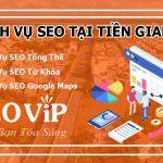 Dịch vụ SEO tại Tiền Giang – Seo website lên top hàng nghìn từ khóa