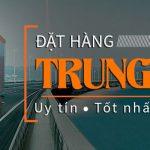 Dịch vụ chuyển hàng Trung Quốc về Đà Nẵng nào ship hàng Taobao tốt nhất?