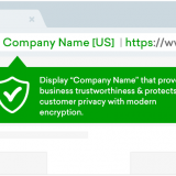 Mua chứng chỉ SSL Certificate – Điều BẠN NÊN biết ?