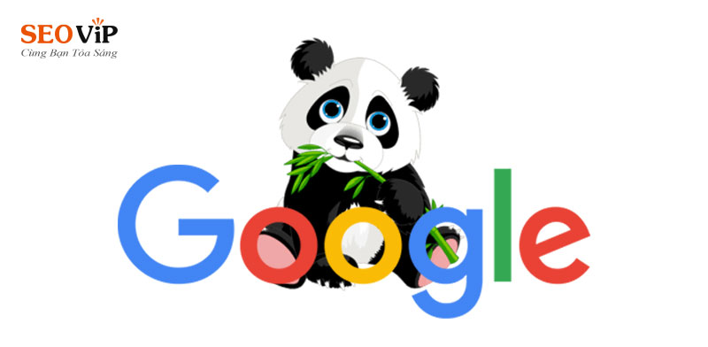 Thuật toán google panda