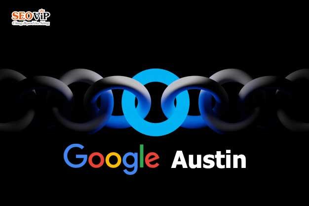 Thuật toán google Austin