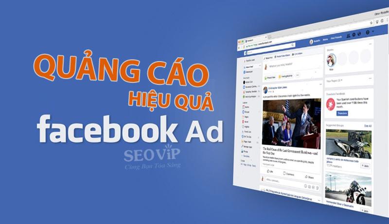 """Dịch vụ chạy quảng cáo Facebook Ads tại Đà Nẵng """"HIỆU QUẢ"""""""