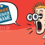 Đăng ký Domain Miễn Phí –  Tên miền Free 0đ 100%