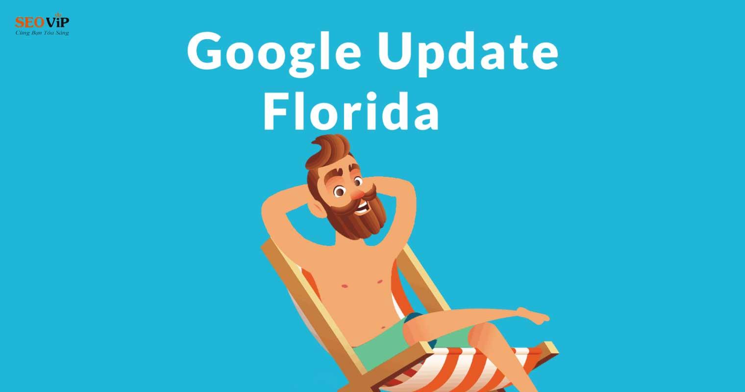 thuật toán google florida