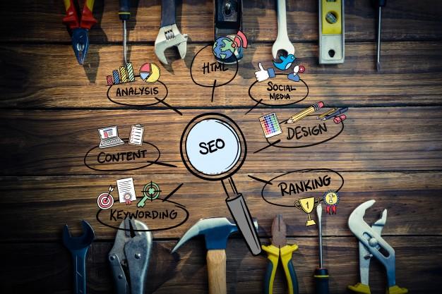 Công cụ Seo phổ biến
