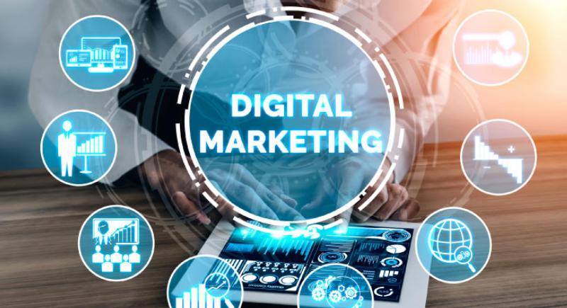 Công ty digital marketing