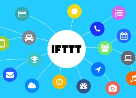 IFTTT là gì?