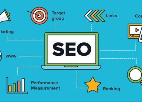 SInh viên khởi nghiệp với nghề SEO - Marketing hiệu quả