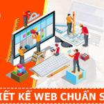 TOP 5+ công ty thiết kế website uy tín nhất tại TP Hồ Chí Minh