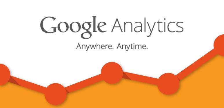 Google Analytics - Kiểm tra lượt truy cập website