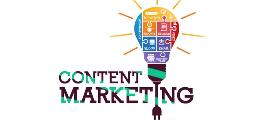 Content cho web chuẩn SEO thu hút