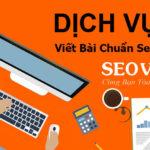 TOP 5+ công ty dịch vụ thuê viết bài chuẩn SEO tốt nhất tại Hà Nội