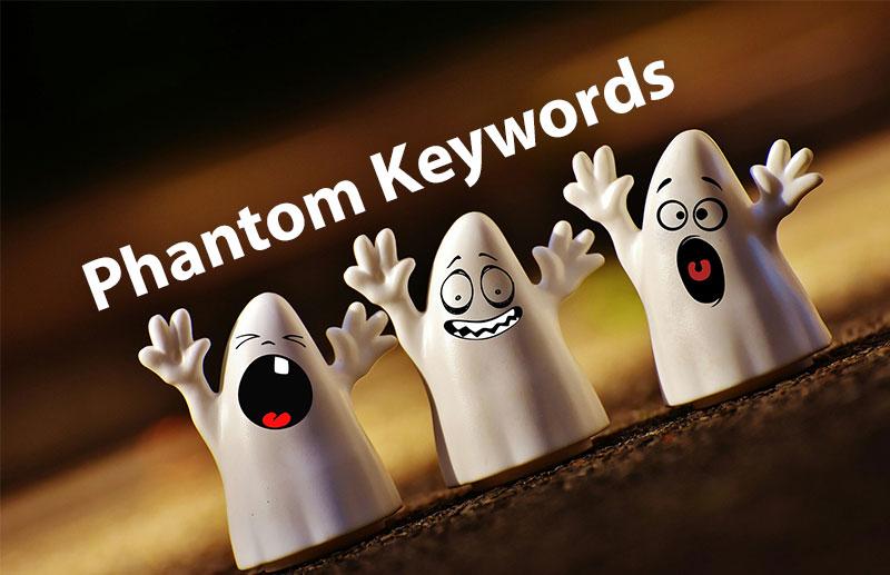 Phantom Keywords
